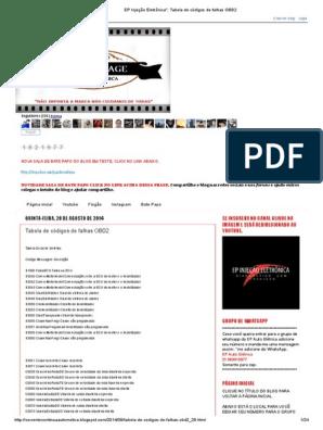 P0420 Peugeot 307 Cc Anti Feixista