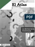 El Atlas de La Argentina - Le Monde Diplomatique