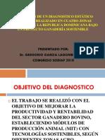 Conferencia Técnica de Gregorio Garcia Lagombra