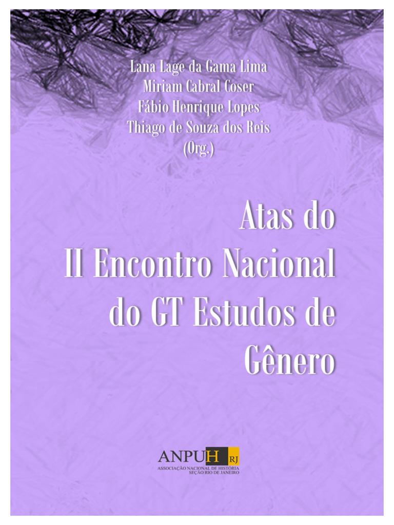 85f0ef886 5 - Atas Do II Encontro GT Estudos de Genero (1)