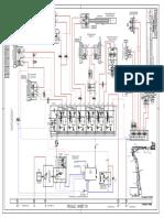 SCHEMA HYDRAULIQUE TN122 159P325420 ind B  HA41PX  GEMINI.pdf