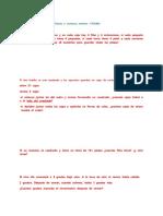 Ejemplo Examen de Mate Tema 2 y 3 6ª primaria