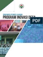 2. Dokumen Pembelajaran Program Inovasi Desa