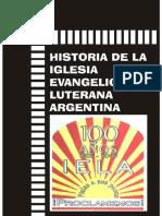 100 Años Iela_historia 1905 a 2005
