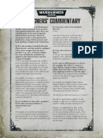 Warhammer 40000 Designers Commentary en-1