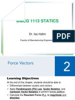 Chapter 02 Force Vectors (1)