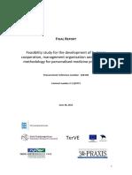 Final-report Management Business Evaluation 30-06-15