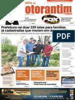 Gazeta de Votorantim, edição n°293