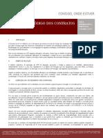 Nota Informativa - PORTUGAL - Revisao Do Codigo Dos Contratos Publicos