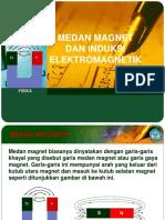 Kemagnetan Dan Elektromagnetik