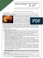 FICHA INFORMATIVA 01 - 2° - DERECHOS CONSTITUCIONALES