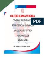 Diploma 2018 Fiestas Patrias (2)