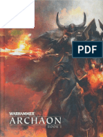 The End Times Archaon