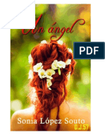Un Ángel - Sonia López Souto