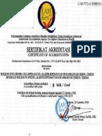 PDF Akreditasi 1