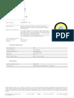 Fibra 12 Hilos Mm 50 125 Arb (f50120105b) (Sla-f-01xnn-Zrp-d)