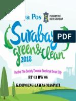 Surabaya Green and Celan
