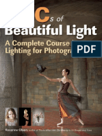 ABCs of Beautiful Light a Complete Course in Lighting for Photographers 2014