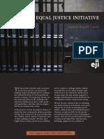 EJI Annual Report 2017