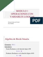 Modulo 1 Operaciones Logicas [Modo de Compatibilidad]