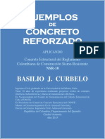 EJEMPLOS DE CONCRETO REFORZADO [Basilio  J.  Curbelo] TOMO III.pdf