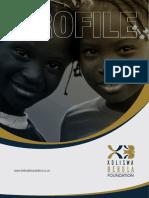 Xoliswa Bebula Profile - Electronic Version - 2