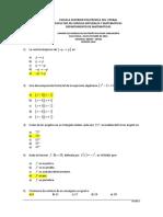 Matematicas Ingenierias Examen Ingreso Octubre 08H30 V1
