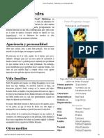 Pedro Picapiedra - Wikipedia