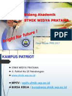 Bidang Akademik 2016-2017