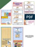 Leaflet Cuci Dan Etika