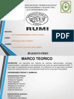 Cemento Rumi
