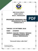 Booklet Solat Edit