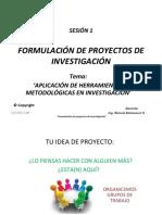 Formulacion y Evaluacion Ucc