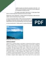 Analisis Literario Completo Los Conquistadores de La Antartica