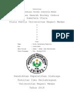 Penelitian Hockey