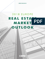 Europe Outlook Report 2018