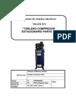 Taller 2 Tablero de Compresor Estático 1