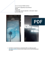 Quitar patrón o pin de bloqueo en un Samsung.docx