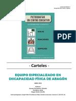 Carteles Pictogramas Centro de Ed. Infantil y Primaria 1