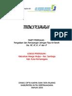 Cover Sanjaya