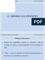 L4 Special Allowances(9)