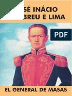 Abreu e Lima, general das massas.