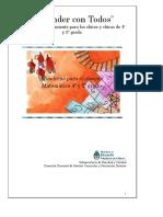 CUADERNO PARA EL DOCENTE MATEMATICAS  GRADO 4° Y  5°.pdf