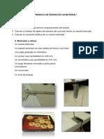 Informe de Laboratorio Elasticidad[1]