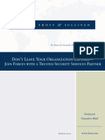 Level 3 Security White Paper