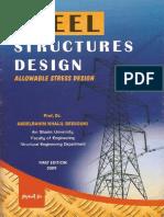 Steel Structures Design Prof.dr.AbdElrahim Khalil Dessouki