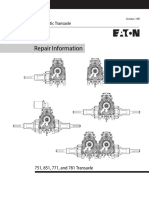 Eaton Repair Guide