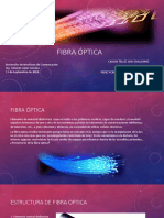 Medio Fisicos-Fibra Optica