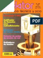 Elektor 140 (Ene 1992) Español
