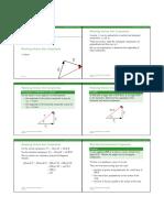 Vector Components Handout